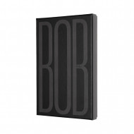 Moleskine Limited Edition Bob Dylan Large Ruled Notebook: Collector's Edition