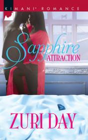 Sapphire Attraction