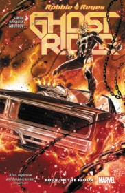 Ghost Rider: Four On The Floor