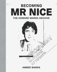 Becoming Mr Nice