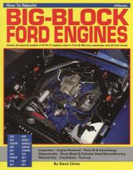 Rebuild Bp Ford Hp708