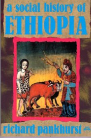 A Social History Of Ethiopia