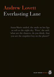 Everlasting Lane