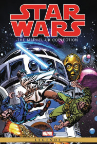 Star Wars: The Marvel UK Collection Omnibus