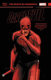 Daredevil: Back In Black Vol. 8 - The Death Of Daredevil