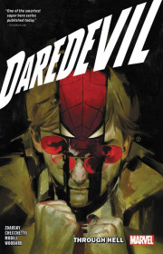 Daredevil By Chip Zdarsky Vol. 3: Through Hell