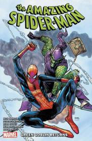 Amazing Spider-man By Nick Spencer Vol. 10