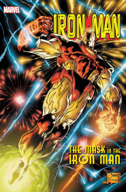 Iron Man: The Mask In The Iron Man Omnibus