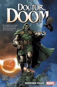 Doctor Doom Vol. 2