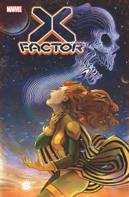 X-factor By Leah Williams Vol. 2