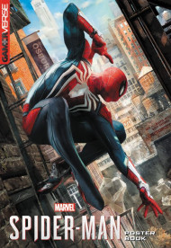 Marvel's Spider-man Poster Book
