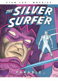 Silver Surfer: Parable 30th Anniversary Edition