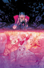 Thor By Jason Aaron: The Complete Collection Vol. 3
