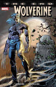 Wolverine: The End
