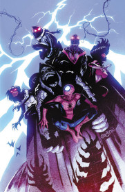 Amazing Spider-man By Nick Spencer Vol. 11
