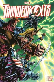 Thunderbolts Omnibus Vol. 1