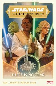 Star Wars: The High Republic Vol. 1