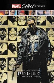 Punisher: Welcome Back, Frank Marvel Select