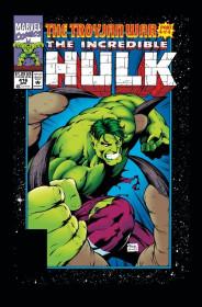 Incredible Hulk By Peter David Omnibus Vol. 3