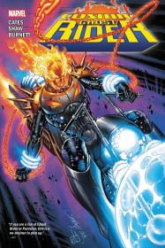 Cosmic Ghost Rider Omnibus Vol. 1