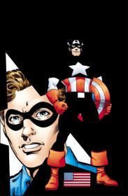 Captain America By Dan Jurgens Omnibus