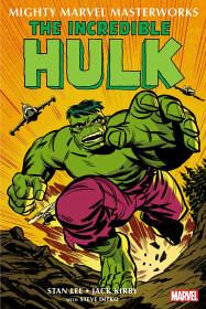 Mighty Marvel Masterworks: The Incredible Hulk Vol. 1