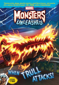 Marvel Monsters Unleashed: When Trull Attacks