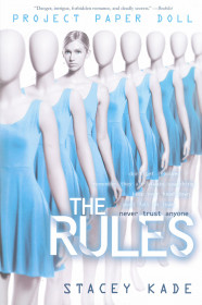Project Paper Doll: The Rules