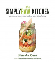 The Simply Raw Kitchen