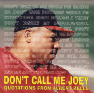Don't Call Me Joey