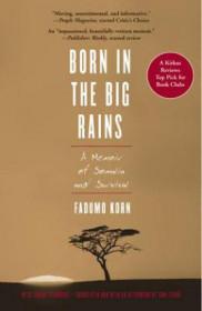 Born In The Big Rains