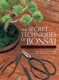 The Secret Techniques Of Bonsai