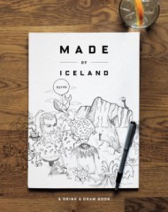 Made Of Iceland
