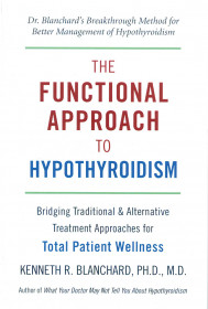 The Functional Approach To Hypothyroidism