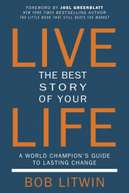 Live The Best Story Of Your Life