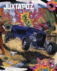 Juxtapoz - Car Culture