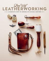 Lone Wolf Leatherworking