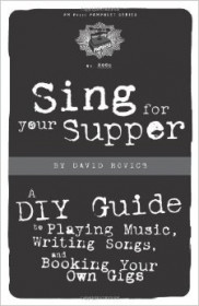 Sing For Your Supper