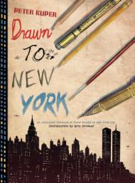 Drawn To New York