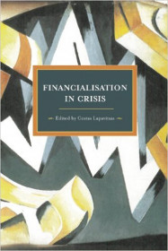 Financialisation In Crisis
