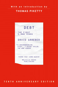 Debt, 10th Anniversary Edition