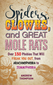 Spiders, Clowns And Great Mole Rats