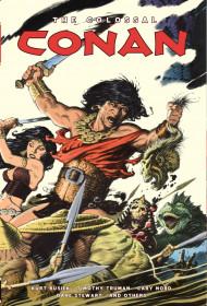 Colossal Conan, The,