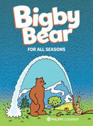 Bigby Bear: For All Seasons