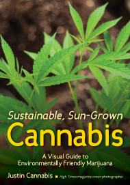 Sustainable, Sun-grown Cannabis