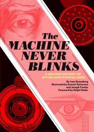 The Machine Never Blinks