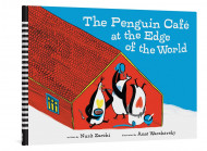 The Penguin Cafe At The End Of The World