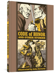Code Of Honour And Other Stories