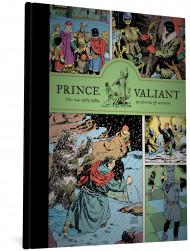 Prince Valiant Vol.24 1983-1984