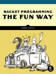 Racket Programming The Fun Way